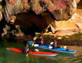 rafting kayak tours