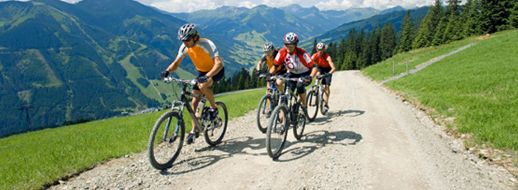 BIKING TOURS & TRAVEL