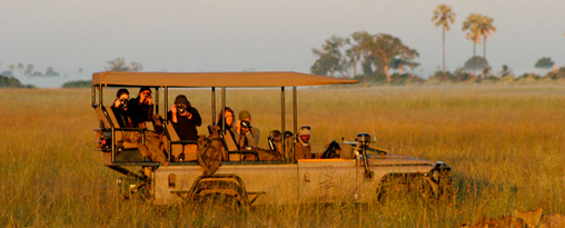 Kenyan Safari Escapes - 