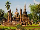 Thailand - Culture and Purity