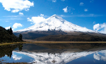Luxury Ecuador Tours