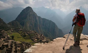 Luxury Peru Inca Trail Tour