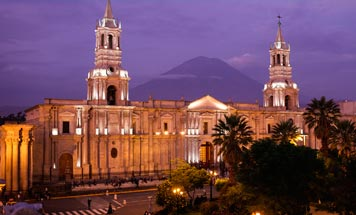 Luxury Peru Southern - Wonders Tour